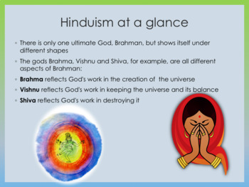 World Religions and Tolerance / learn about your neighbor's faith