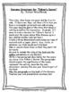 Toliver's Secret- Diorama Book Report Rubric