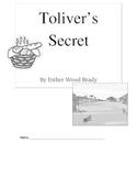 Toliver's Secret Reading Response Packet