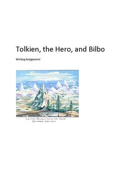 Tolkien, the Hero, and Biblo