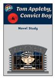 Tom Appleby Convict Boy - First Fleet History Narrative -