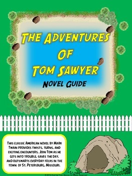 Tom Sawyer Novel Guide