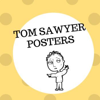 Tom Sawyer Quotes