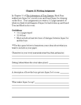 the adventures of tom sawyer study guide by jessica jung tpt rh teacherspayteachers com Tom Sawyer Questions Tom Sawyer Book Cover
