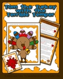 Tom Turkey with Terrible Temper Color & Emotion Stories