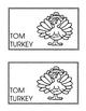 Tom Turkey