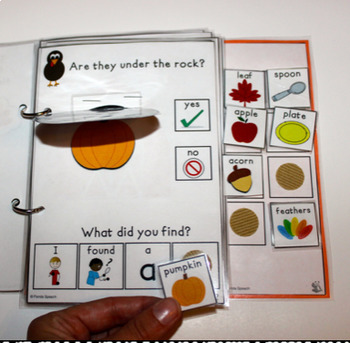 Tom the Turkey Lost His Feathers! An interactive & adaptive book
