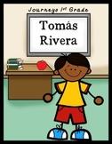 Tomas Rivera Journeys