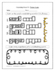 Tomas Rivera Suplemental Activities 1st Grade Journeys Unit 4, Lesson 19