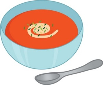 Tomato Soup for Recorder by Ryan Johnson