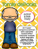Tomie dePaola Author & Book Study