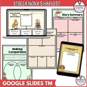 Tomie dePaola Author Study Bundle for *12* Titles