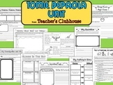 Tomie dePaola Unit from Teacher's Clubhouse