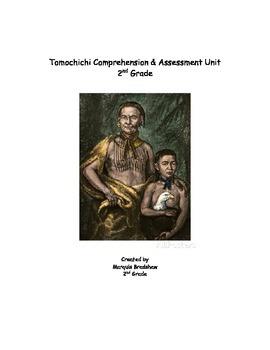 Tomochichi Comprehension Unit