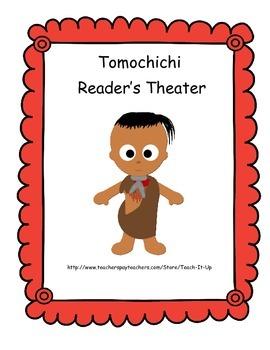 Tomochichi Readers Theater
