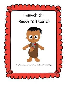 Tomochichi Readers Theater