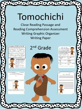 Tomochichi Reading and Writing Lessons