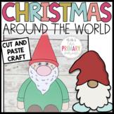 Tomte craft   Christmas around the world   Holidays around
