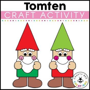 Tomten Craft