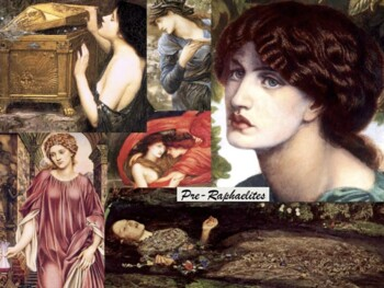 Tonalism ~ Value ~ Tone ~ Painting ~ Whistler et al ~ Art