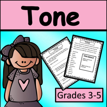 Tone: Identifying the Tone of Text