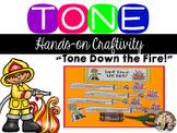 Tone Author's Word Choice Craftivity