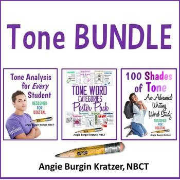 Tone BUNDLE