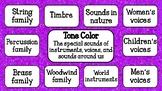 Tone Color poster