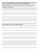 Tone Literary Analysis Practice