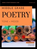 Tone + Mood Micro-Unit for Middle Grades