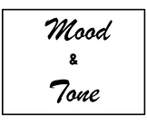Tone & Mood PowerPoint with Practice Examples