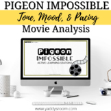 Tone, Mood, and Pacing Stations with Pigeon Impossible for