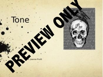Tone PowerPoint