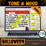 Tone and Mood Bundle : Halloween Edition