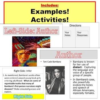 Tone and Mood Prezi Powerful Presentation