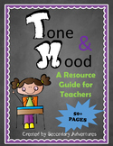 Tone and Mood Unit- Grades 6-10