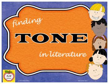 Tone in Literature