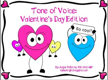 Tone of Voice: Valentine's Day Edition