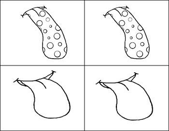 Tongue Clip-art