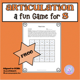 Tongue Twisters and other Fun Activities for Articulation