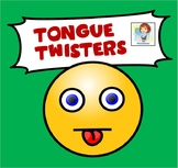 Drama Class! Tongue Twisters