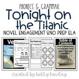 Tonight on the Titanic NO PREP (ELA)