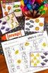 Halloween Activities & Centers for Kindergarten