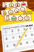 Halloween Activities & Centers for Kindergarten