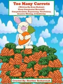 Too Many Carrots!