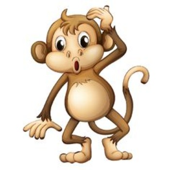 Too Many Monkeys ~ Odd & Even, Place Value, Add & Subtract ~ Level 1
