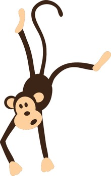 Too Many Monkeys ~ Odd & Even, Place Value, Add & Subtract ~ Level 3