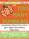 Too Many Pumpkins Guided Picture Book Read Aloud