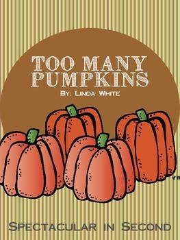 Too Many Pumpkins Unit