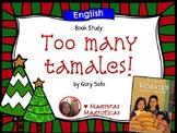 Too Many Tamales!